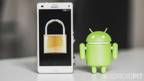 Với bản cập nhật Android 5.1 Lollipop, điện thoại của bạn sẽ trở nên an toàn hơn bao giờ hết
