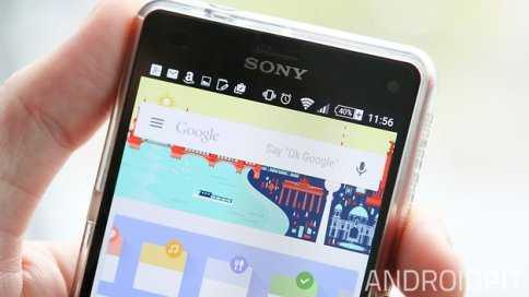 Google Now đã trở thành tính năng thiết yếu trên các thiết bị Android hiện nay