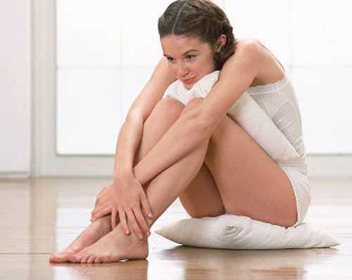 Nhiều chị em luôn lo lắng khi vùng kín của mình có mùi.