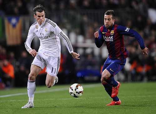 Gareth Bale được M.U săn đón ráo riết ở kỳ chuyển nhượng mùa hè này