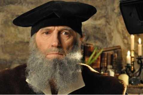 Nostradamus (1503-1566) là dược sĩ, nhà tiên tri người Pháp.