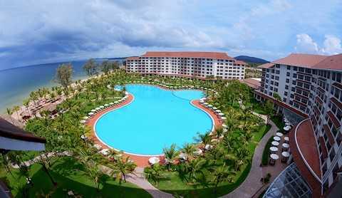 Khách sạn Vinpearl Resort Phú Quốc