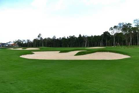 Sân golf trên đảo lớn nhất Việt Nam