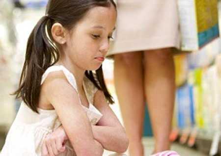 Những hình phạt hợp lý sẽ giúp con trưởng thành hơn