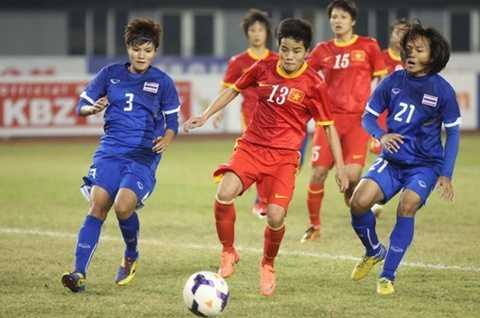 ĐT Việt Nam có cơ hội trả món nợ thua 1-2 chính tại sân Thống Nhất cách đây 1 năm