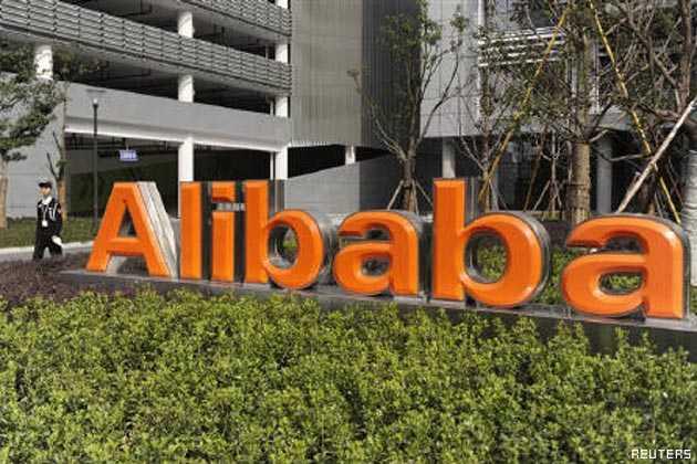 Alibaba đang gặ phải những khó khăn do được kỳ vọng quá lớn