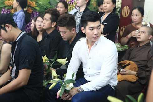 Trương Nam Thành.