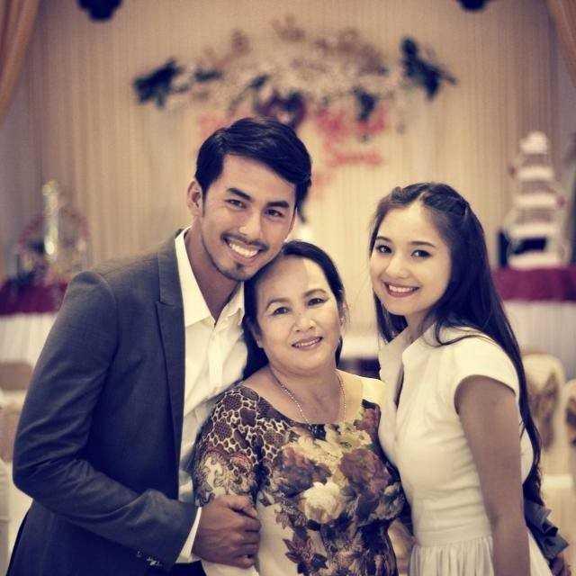 Sau tang lễ, mẹ nam diễn viên quá cố muốn con dâu về ở cùng mẹ đẻ để nguôi ngoai nỗi nhớ chồng.