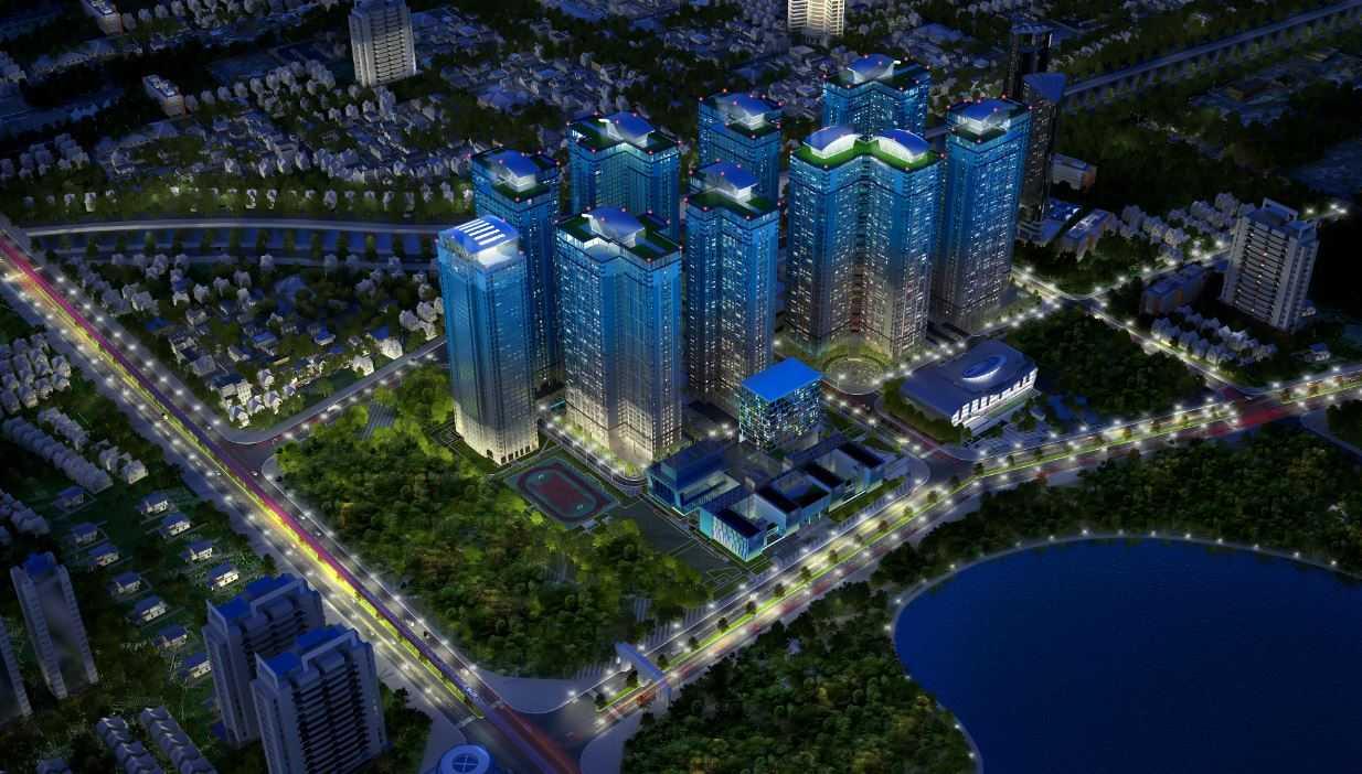 Goldamrk City, dự án nổi bật phía Tây Bắc Thủ Đô là lựa chọn an cư lý tưởng cho nhiều đối tượng khách hàng