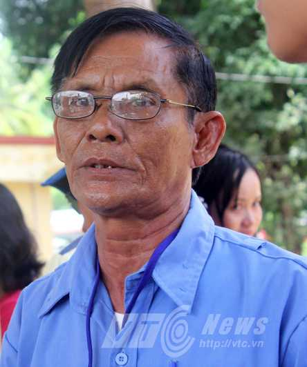 Ông Nguyễn Văn Tiệm khẳng định Bảy Đởm có ít nhất 19 bà vợ