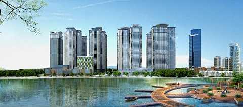Goldmark City – Tổ hợp dự án căn hộ đẳng cấp nổi bật phía Tây Bắc Thủ đô