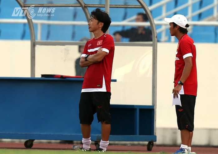 HLV Miura trước thách thức lớn ở SEA Games