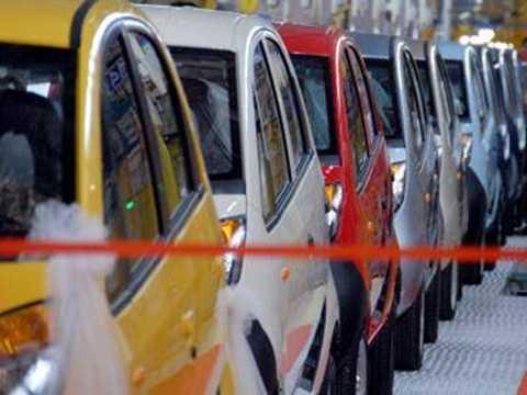 GenX Nano là thế hệ kế tiếp của chiếc Tata Nano từng gây sốt với mức giá chỉ 2.000 USD