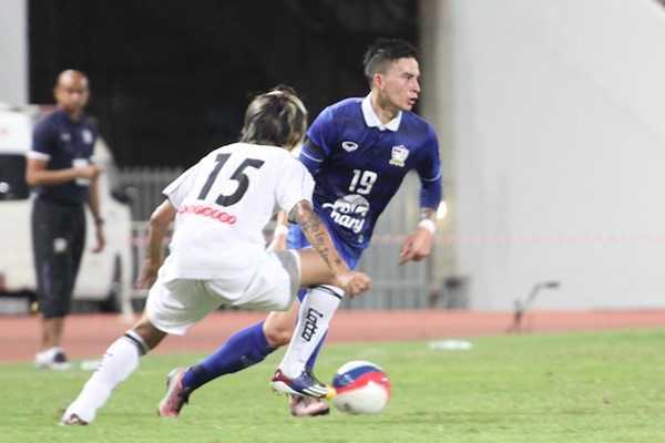 U23 Thái Lan đặt mục tiêu vô địch SEA Games