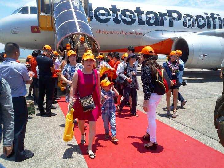 Jetstar sẽ triển khai các chương trình bán hàng giá rẻ theo cách thức linh hoạt