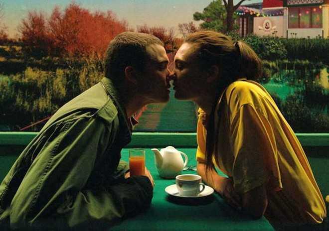 Độ nóng của Love được đánh giá là còn hơn cả Nymphomaniac - Người đàn bà cuồng dâm.