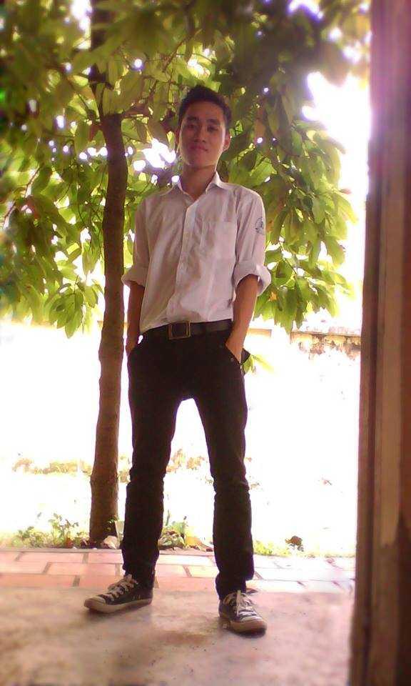 Phan Anh Linh