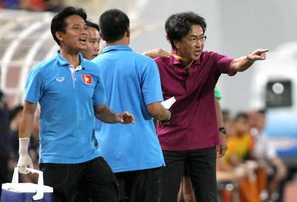 HLV Miura một mình chịu trách nhiệm khi đội tuyển thất bại