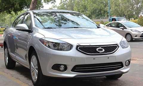 Hiện thuế nhập khẩu bộ linh kiện ôtô từ Hàn Quốc về Việt Nam ở mức bình quân từ 14-20%.