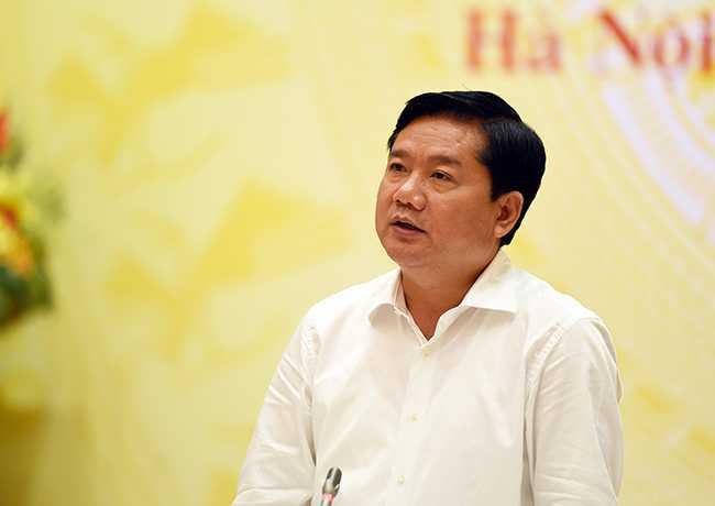 Bộ trưởng Giao thông khẳng định trạm thu phí BOT làm đúng