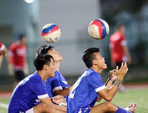 U23 Việt Nam đã quá hiểu ông thầy người Nhật