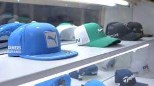 Những chiếc mũ đình đám của Flexfit