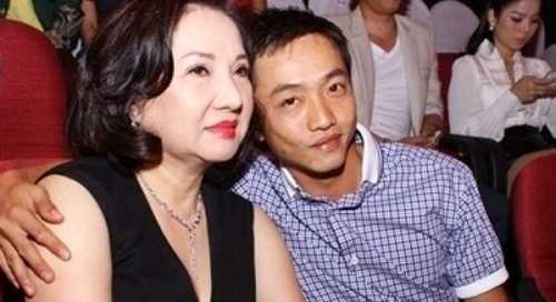 Cường đôla bên mẹ nữ đại gia Nguyễn Thị Như Loan