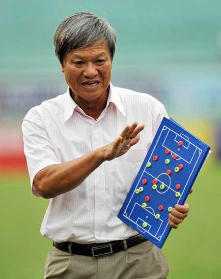 HLV Lê Thụy Hải chỉ ra những sai sót trong nhân sự ở U23 Việt Nam