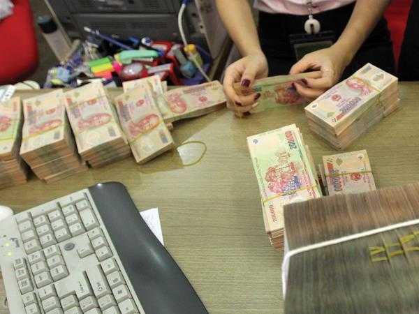Mức lãi suất cho vay hiện nay của các ngân hàng được xem là phù hợp để vay mua nhà. Ảnh: Đức Thanh