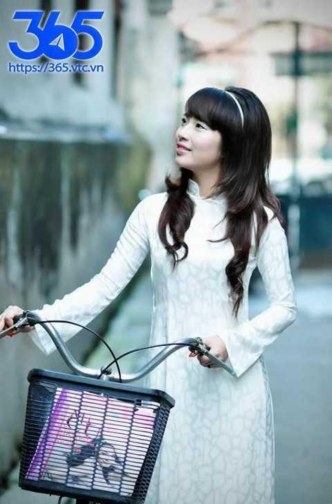 Những cô gái đã yêu VTC 365 từ thời còn áo trắng