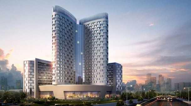 Phân khúc khách sạn cao cấp hút đại gia Việt. Ảnh minh hoạ