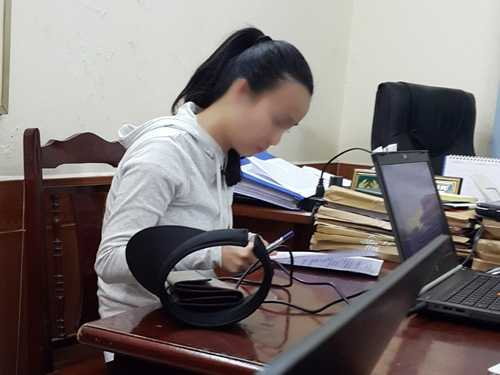 Đối tượng mua dâm chủ yếu là khách du lịch, Việt kiều, người nước ngoài và số thanh niên ăn chơi đua đòi.