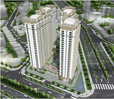Tổng mức đầu tư của dự án là 936,6 tỷ đồng.