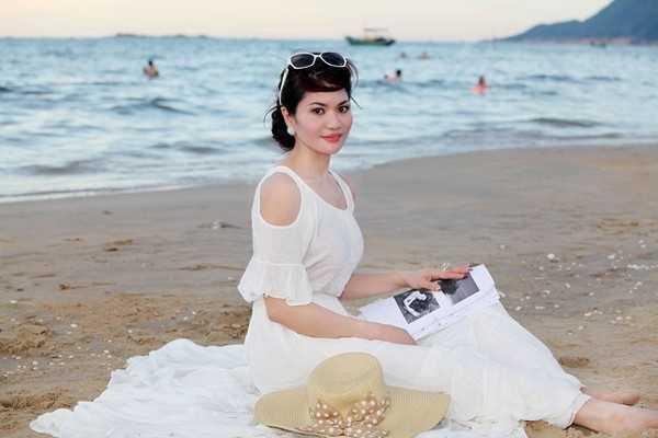 Chân dung nữ đại gia phố núi Phạm Thị Liễu