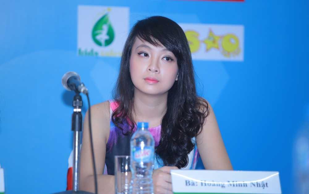 Minh Nhật vừa nhận lời làm thành viên ban giám khảo cho cuộc thi