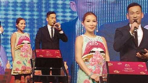 Mối quan hệ tay ba của tý phủ Alvin - Liêu Bích Lệ và Trần Tuệ Linh đang là đề tài hot trên mặt báo.