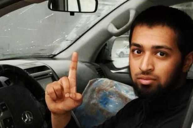 Chân dung kẻ đánh bom liều chết trẻ nhất Anh Quốc, Talha Asmar