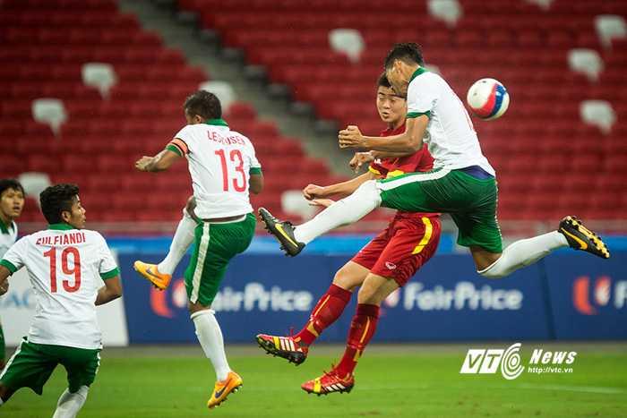 U23 Việt Nam đủ tự tin để chiến đấu với nhiều đối thủ hàng đầu khu vực