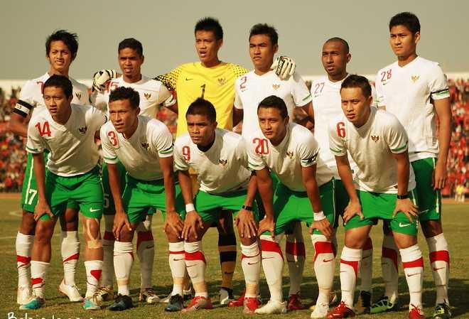 Cầu thủ U23 Indonesia liệu có dính chàm?