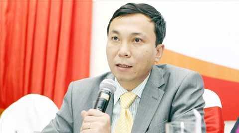Phó chủ tịch VFF Trần Quốc Tuấn bị yêu cầu giải trình