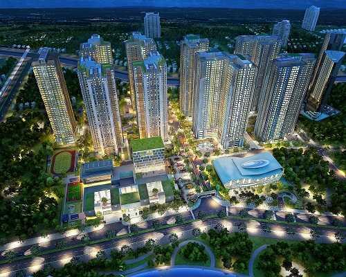 Đặt mua căn hộ Goldmark City tại lễ mở bán ngày 28/06/2015 khách hàng sẽ có cơ hội nhận quà với tổng giá trị lên đến 300 triệu đồng.