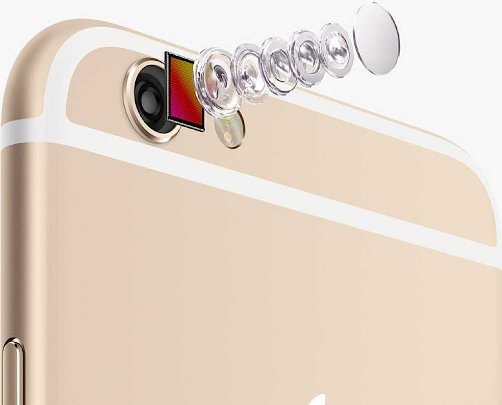 Camera iPhone 7 - bước nhảy vọt của công nghệ chụp ảnh Apple