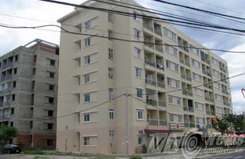 Lợi dụng chính sách bán nhà chung cư giá rẻ giành cho người nghèo của TP Đà Nẵng, nhiều đối tượng đã lợi dụng, lừa đảo, chiếm đoạt tài sản gây bức xúc trong dư luận