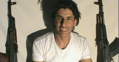 Chân dung kẻ được cho là thực hiện vụ xả súng ở Tunisia do IS công bố