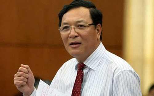 Bộ trưởng Phạm Vũ Luận khẳng định đề thi đã được làm xong và đảm bảo tuyệt đối bí mật, an toàn