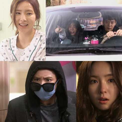 """Với nội dung """"độc"""" kể vềba năm trước, Choi Moo Gak (Park Yoo Chun đóng) mất em gái trong vụ giết người. Kể từ đó, anh trở nên lạnh lùng, vô cảm, quyết tâm gia nhập lực lượng cảnh sát để tìm hung thủ. Trong khi đó, Oh Cho Rim (Shin Se Kyung) là nhân chứng sống sót thần kỳ trong vụ việc tương tự. Tỉnh lại từ vụ tai nạn khi đang chạy trốn hung thủ giết người, cô mất trí nhớ nhưng cũng có khả năng đặc biệt: nhìn thấy mùi hương."""