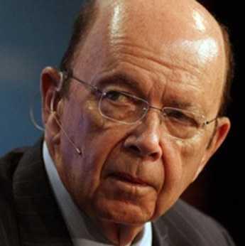 Tỷ phú Wibur L. Ross nhận định Việt Nam là điểm đến hấp dẫn của dòng vốn quốc tế. Ảnh: Bloomberg