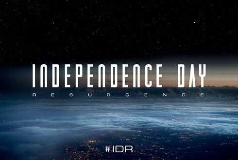 Bom tấn Independence Day: Resurgence sẽ rung chuyển màn ảnh rộng vào hè 2016