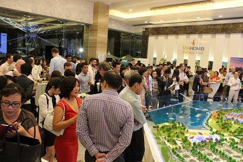 Nhiều khách ngoại chọn Vinhomes Central Park vì uy tín chủ đầu tư Vingroup
