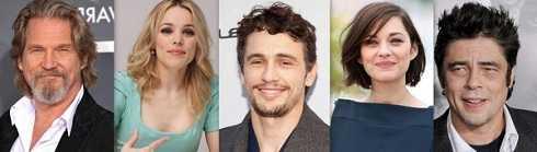 Thiên thần của Hollywood - Nữ diễn viên trẻ Mackenzie Foy sẽ đảm nhận vai trò lồng tiếng cho cô bé trong phim
